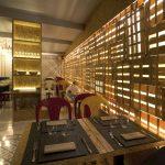 Fotos de los Muebles vintage FS en restaurante Vi Cool de Madrid