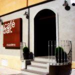 Muebles Francisco Segarra para decoración de cafeterias