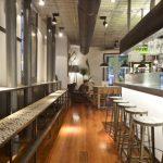 Proyecto de decoración del restaurante La Musa Latina