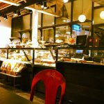 Foto de la nueva decoración panaderia taller de pá