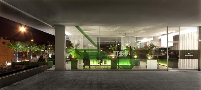 Imágen del Proyecto de interiorismo Tribeca