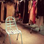 Fotos de la Silla Jodphur en Design market madrid 2012