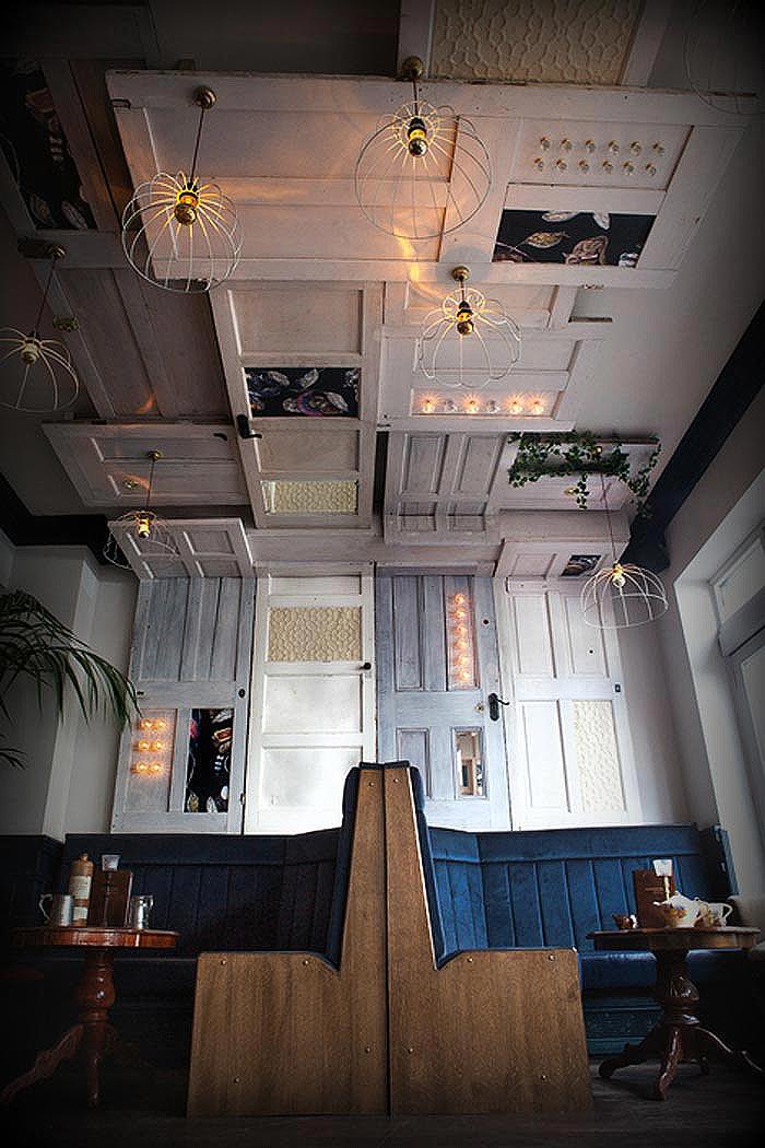 Imágenes de proyectos decorativos para hostelería