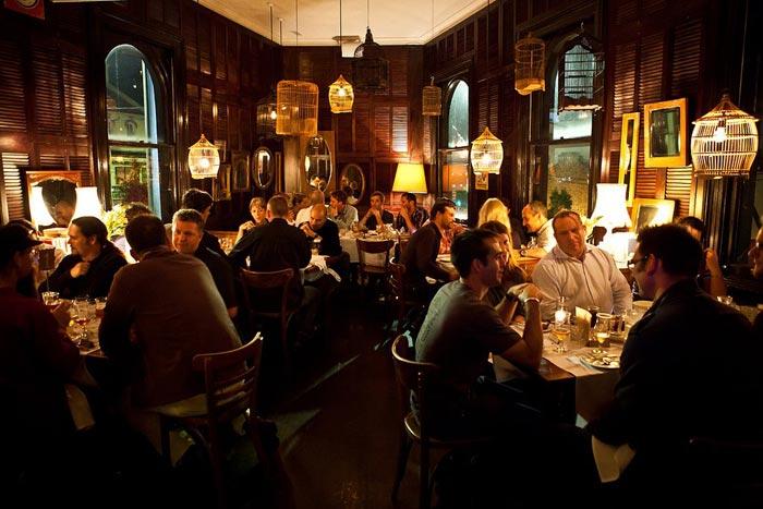 Fotos del restaurante cervecería Taphouse