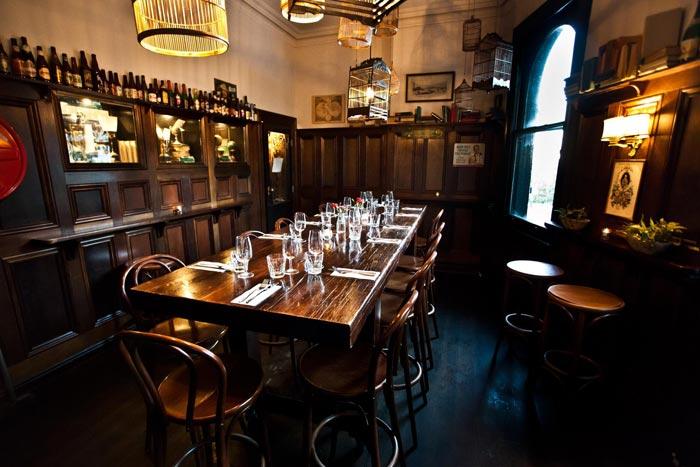 Fotos del restaurante Taphouse.