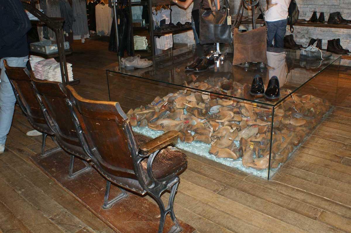 Atractivo Antigua Línea Tienda De Muebles Componente - Muebles Para ...