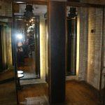 Fotos de los Probadores en la tienda de AllSaints Spitalfields