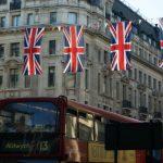 Fotos de Londres en la visita de Francisco Segarra