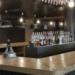 Fotos de la Decoración del Restaurante Nicky's en Gandia