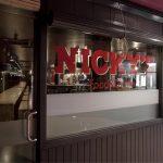 Fotos del diseño del Restaurante Nicky's realizado por Oscal Vidal