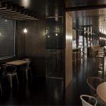 Fotos de la Decoración en el proyecto de interiorismo del Restaurante Nicky's