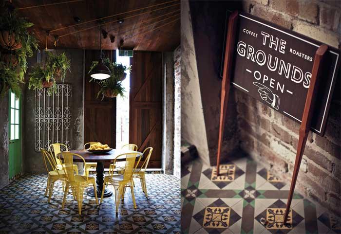 Francisco segarra muebles mesas y sillas para restaurante for Sillas rusticas modernas