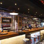 Fotos de la barra de bar del restaurante Farándula