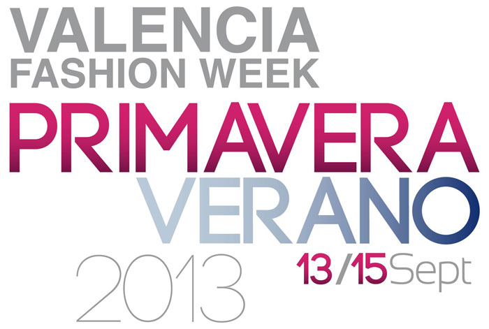 Fotos del logotipo de la Valencia Fashion Week
