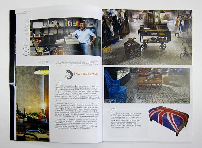 imágenes de la publicación ceramic fashion