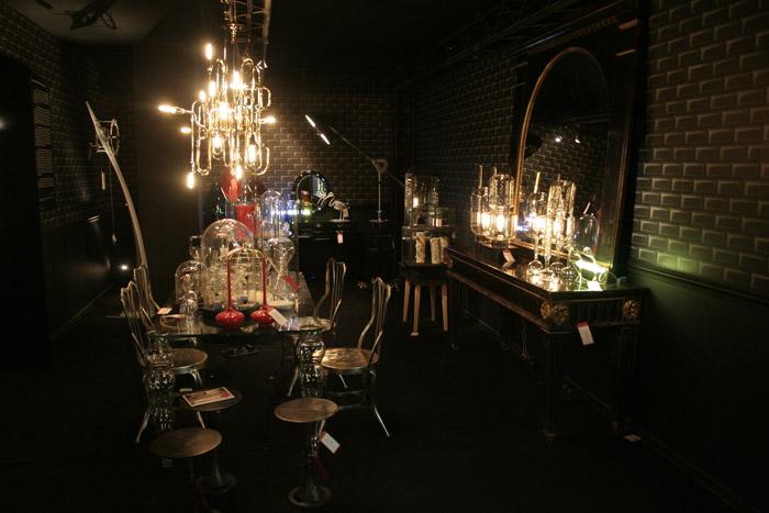 Imágenes de la noticia sobre La firma FS muebles (Francisco Segarra) en Maison&Objet Paris