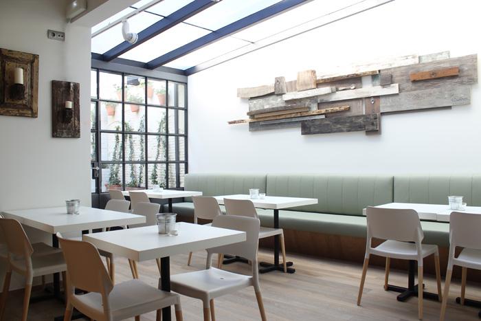 Fotos interiores del restaurante La Cullereta