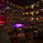 Havana 7 Teatro Calderon Madrid