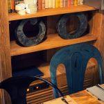 Imágenes de las Sillas Brunch en Gastrobar Constante & Co.