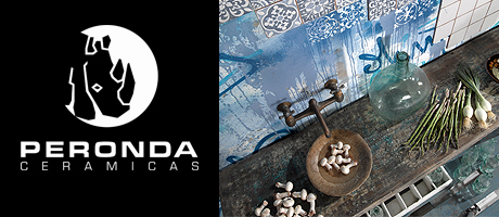 Imágenes sobre Peronda Cerámicas by Francisco Segarra