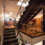 Imágenes del Proyecto de interiorismo integral Gastrobar Constante & Co.