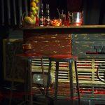 Imágenes de los taburetes Bofinguer de Francisco Segarra en Havana 7