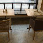 Imágenes del mobiliario para interiorismo y hostelería