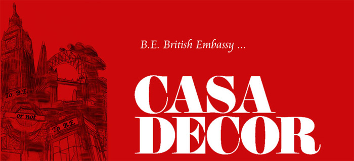 Noticias sobre Francisco Segarra Casa Decor 2013