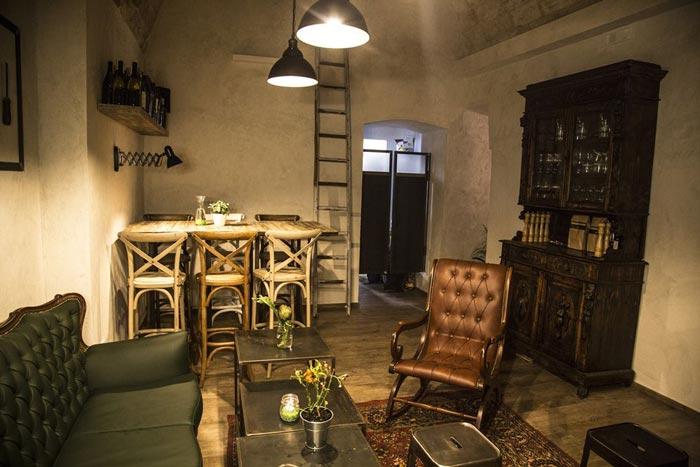 Muebles De Hosteleria : Proyecto de interiorismo para hostelería con mobiliario