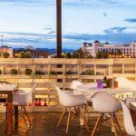 Fotos del proyecto de decoración en la terraza Il Rosso Puerto