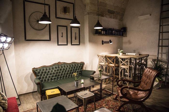 Imágenes de proyectos de interiorismo para locales de ocio