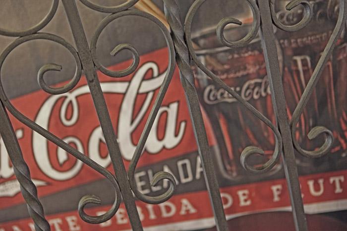 Imágenes de la decoración en Casa Guinar finalista en los premios Retail Week