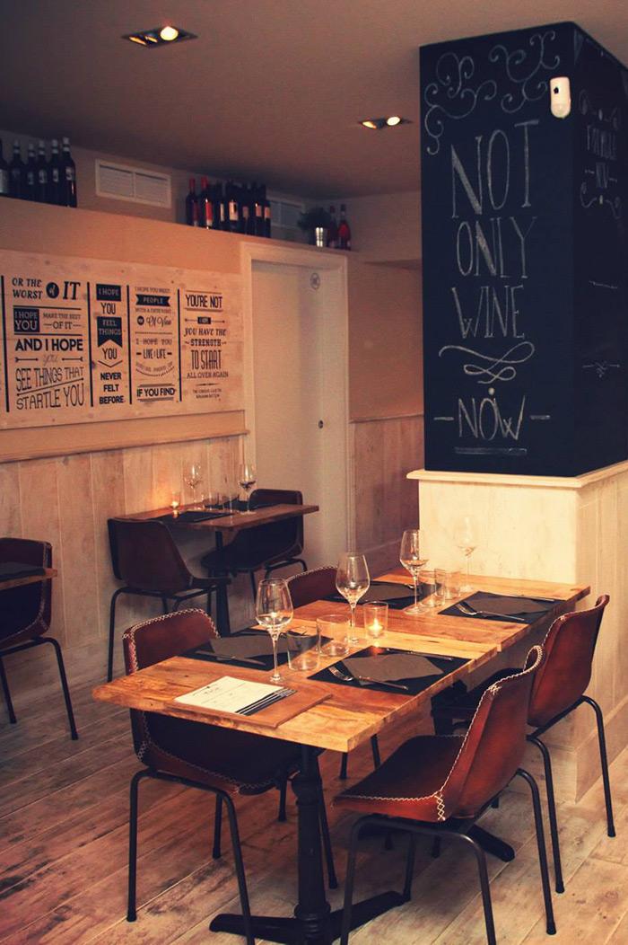 Proyectos de interiorismo profesional p gina 2 for Decoracion de hosteleria