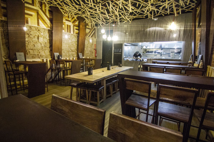 Tipo  New Restaurant