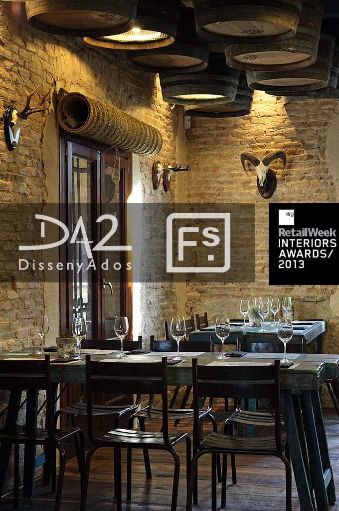 Noticias sobre Casa Guinart y Pedro Scattarella, mejor restaurante 2013