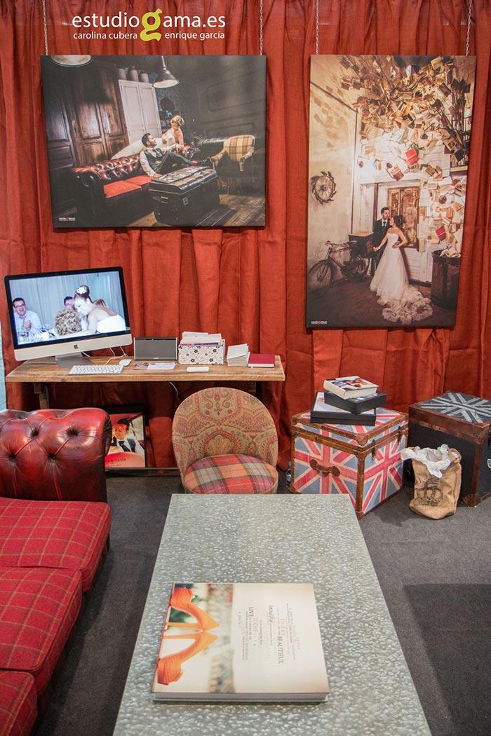 Noticias sobre Francisco Segarra, muebles vintage en venta y alquiler.