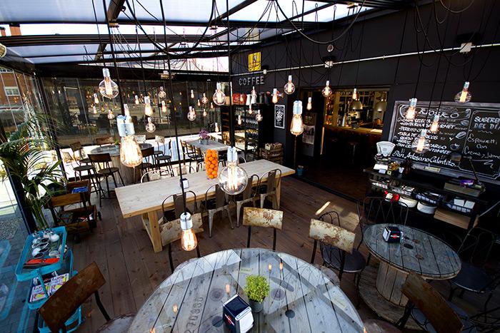 Muebles para interiorismo y decoraci n de restaurantes for Muebles para restaurantes modernos