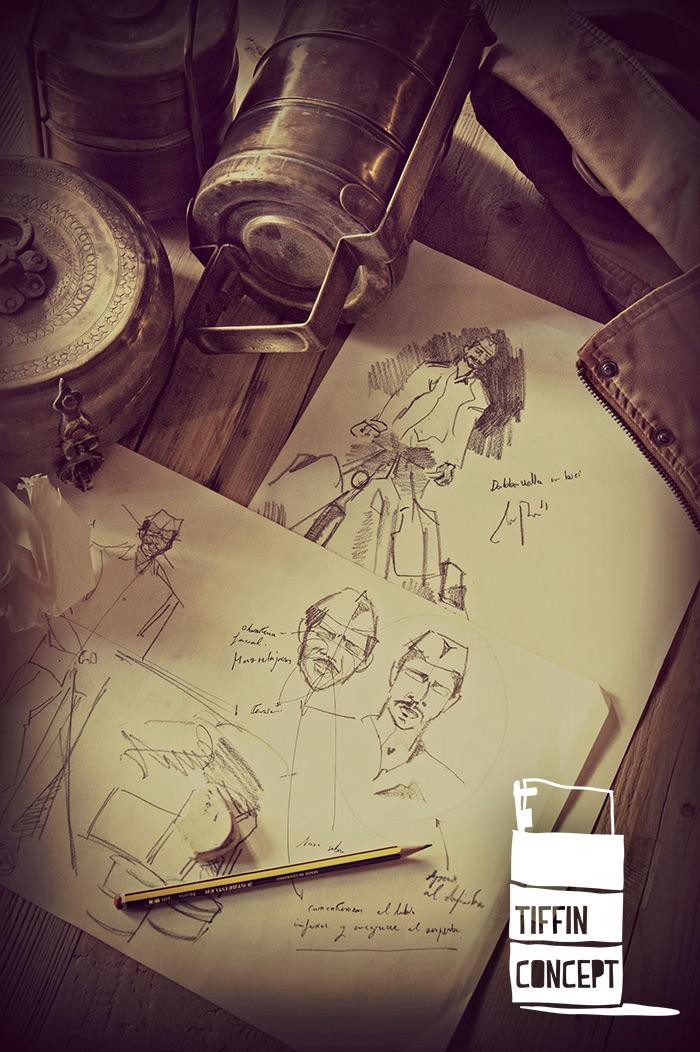 Imagen de la noticia sobre la creación de la firma Tiffin Concept.