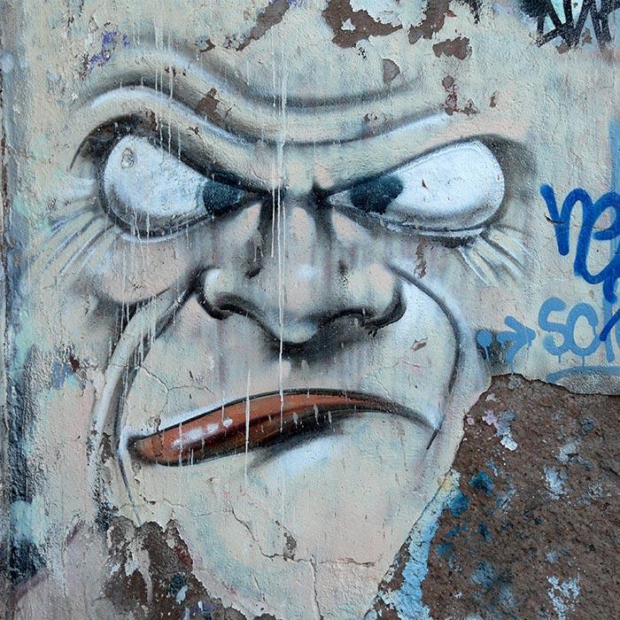 Imagen de la noticia sobre los Graffitis para decoración mural en hostelería.