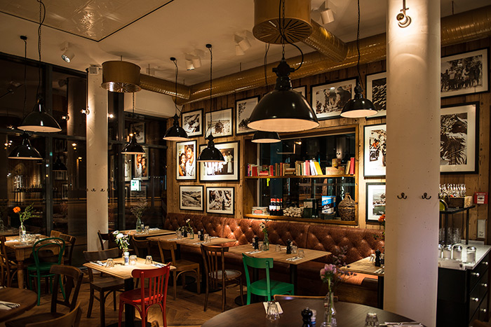 Noticias sobre los premios restaurant bar design awards 2014 - Decoracion de bares tematicos ...