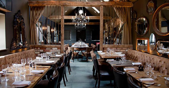 Noticias sobre mobiliario para decoración de bares y restaurantes.