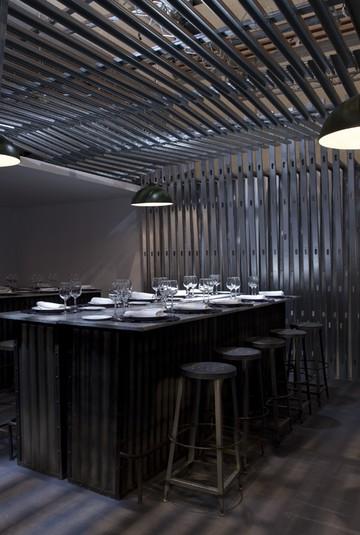 Imágenes de la noticia sobre proyectos de diseño interior.