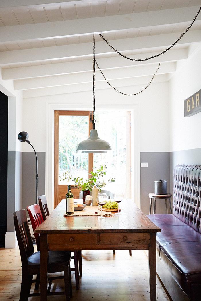 Muebles y decoraci n industrial para hoteles rurales for Muebles para hoteles