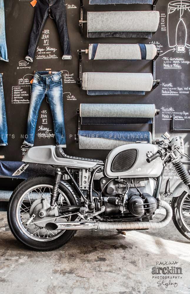 Fotos. Proyectos de interiorismo para tiendas moda joven.