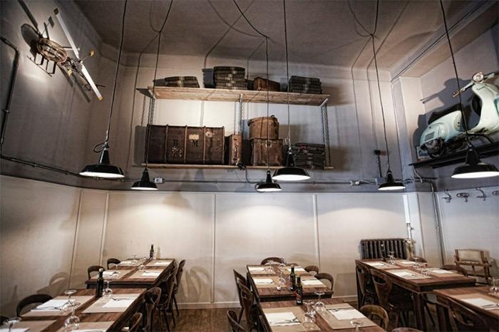 Fotos. Antiguedades para interiorismo hostelería