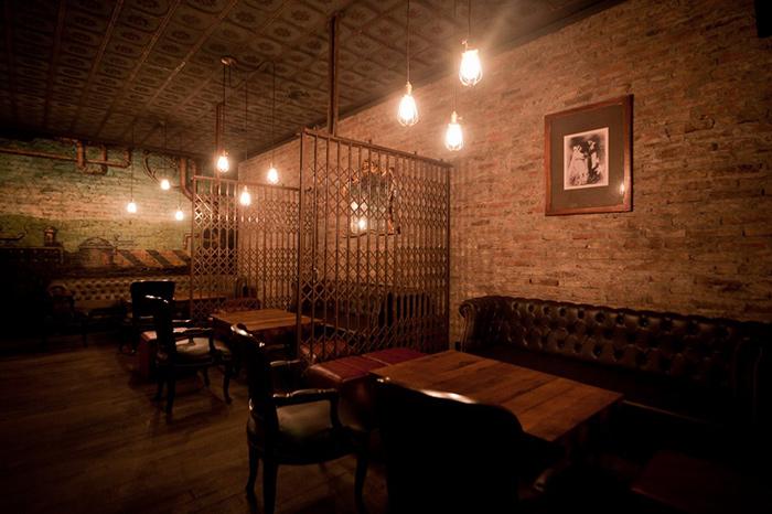 Fotos Mobiliario para interiorismo en hostelería.