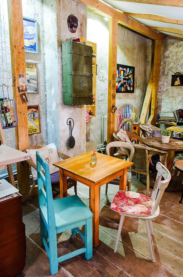 Fotos. Muebles para para diseño interior en restaurantes.