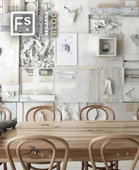 Proyectos muebles vintage mobiliario retro e industrial Disenos de interiores para restaurantes