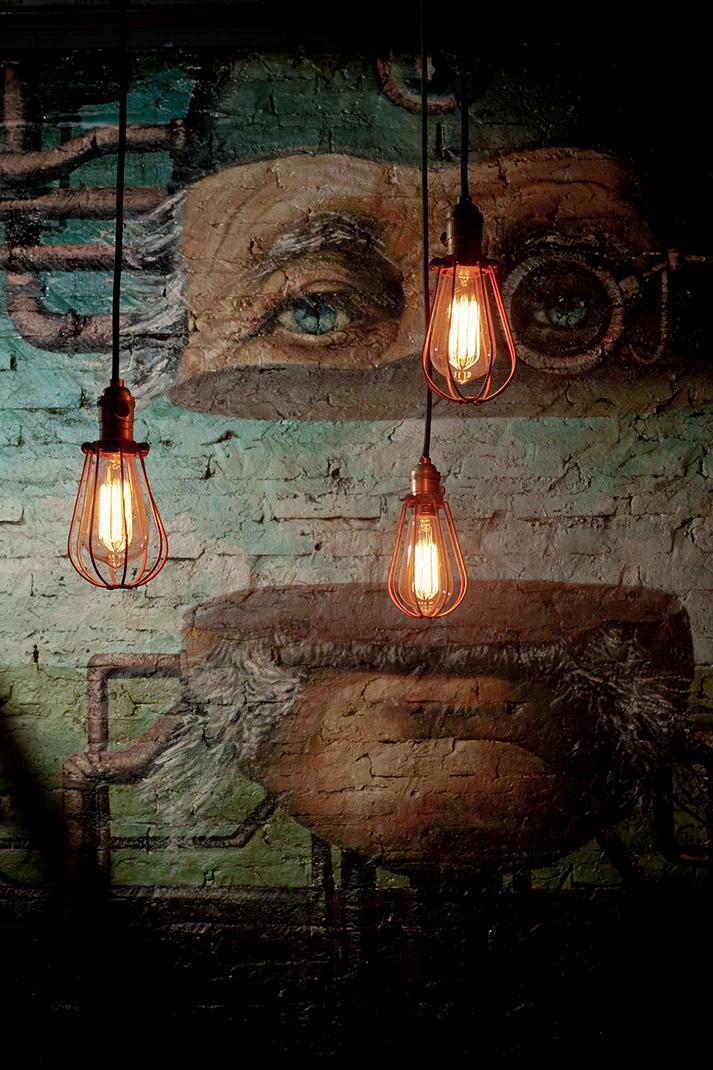 Dise O De Interiores Para Hosteler A En Bares Y Restaurantes