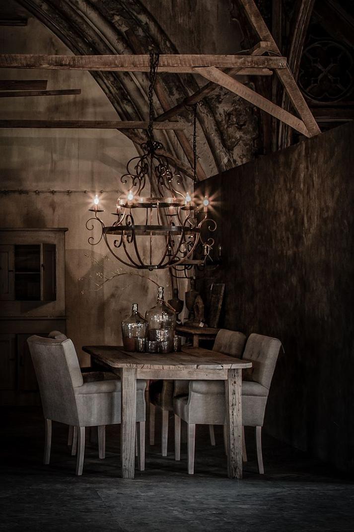 Imágenes del interiorismo y diseño de interiores para hostelería.